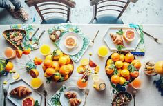 """Breakfast anyone? #JungalowStyle ( @danaerolynhorst for The Jungalow) """
