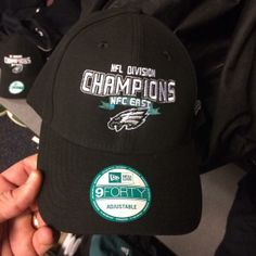 NFC East Hat Released