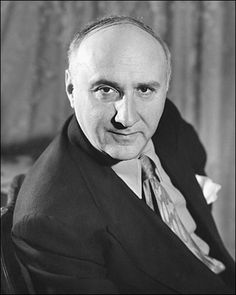 """Dimitri Tiomkin a composer of 54 films, including: """"High Noon,"""" """"The Thing from Another World,"""" """"Red River,"""" """"It's a Wonderful Life,"""" """"High & the Mighty"""""""