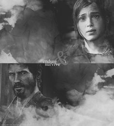 The Last of Us, oh how you have my heart