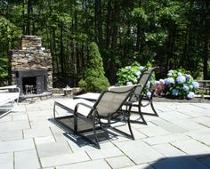 patio floor ideas?