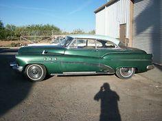 1953 buick super 2 door hardtop | 1953 Buick Super 2 Door Hard Top Custom Hot Rod | eBay