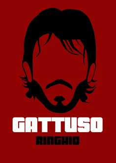 Gennaro Gattuso illustration  http://www.manchesterwebdesignagency.co.uk/portfolio/8-bit-illustration/