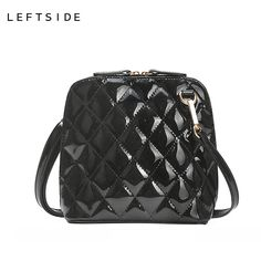 Fashion shell Small Plaid Quilted Handbags High Quality Ladies Party Purse Women Clutch Famous Shoulder Messenger Crossbody Bags