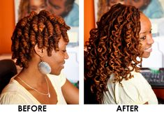 Loc Knots – Call to set up an appointment | A Healthy and Holistic ...
