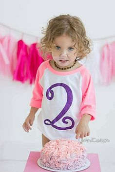 Check out this item in my Etsy shop https://www.etsy.com/listing/479600086/two-shirt-2-year-old-birthday-girl-girl
