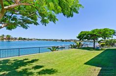 The perfect yard, Palm beach QLD