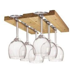 Wine Glass Holder-idea for dyi