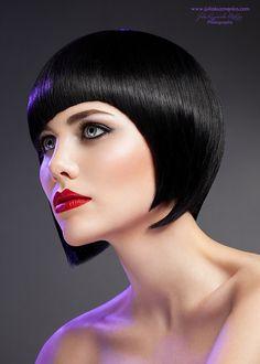Makeup & Hair: Mikala Jean Vandenbroucke Photo & Post: Julia Kuzmenko McKim