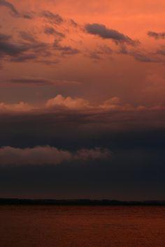 Tornado warnings up over Lake Winnebago