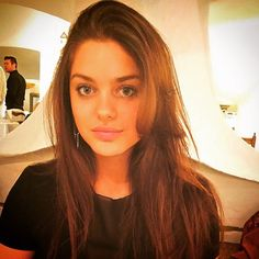 {Fc: Odeya Rush} Hey I'm Jasmine Hood! I'm 18 and single. I'm head of the drama department. I have 4 younger sisters and 3 brothers. Intro??