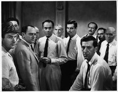 12 Angry Men, 1957