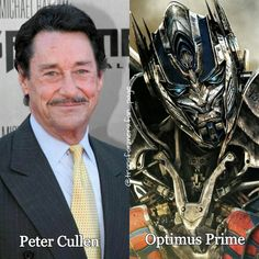 Transformers.fan_page || +6,3kさんはInstagramを利用しています:「Peter Cullen a true legend!!! ➖➖➖➖➖➖➖➖➖➖ #lockdown#optimusprime #barricade #transformers #transformers5 #ironhide #autobots…」