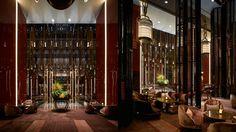 Abconcept-Shangri-la Hotel Qufu-Hotel-Projects