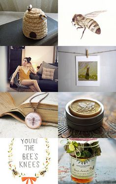 honeycomb etsy treasury by ellemoss Etsy treasury for Valentines day. https://www.etsy.com/treasury/NjA2MjgyMHwyNzI1NjgwNjI4/valentines-day-colors?index=0&atr_uid= #etsy Etsy shop marketing