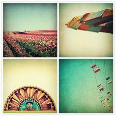 Lubię takie pastelowe tony na zdjęciach.