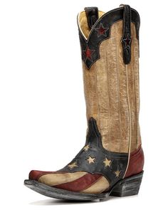 Women's San Marcos Boot, Bone