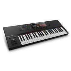 Native Instruments: Komplete Kontrol S49 MK2 Keyboard Controller - PRE-ORDER