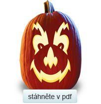 dýně halloween šablony - Hledat Googlem
