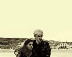 Draco & Hermione - Dramione