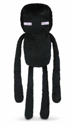 "Amazon.com: Minecraft Enderman 7"" Plush: Toys  Games"