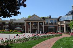 The Manor in West Orange NJ....fabulous a la carte dining and catering facility #westorangenj