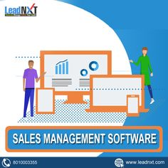 LeadNXT is undoubtedly proven as an effective powerful tool for Sales Management Software. Sales Management, Lead Generation, Software, Business, Store, Business Illustration