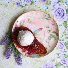 Рецепт мороженого в домашних условиях » Татьяна Бедарева