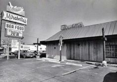Mirabella's. (The pony rides were just up the street, too!)