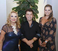 Marta Ramos, Remo Peluso, Carol Hipólito