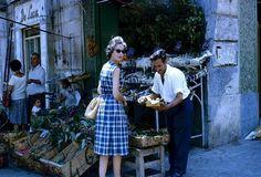 Bebek, 1962 #istanbul #istanlook