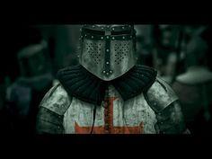 Quienes Eran Los Caballeros Templarios (EL EJERCITO DEL VATICANO)