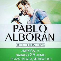 Tweets de Media par Pablo Alborán (@pabloalboran) | Twitter