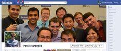 Oś czasu na Facebooku. 5 ważnych ustawień prywatności