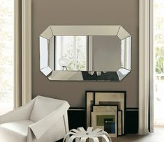 Wall Mirror Decorating Ideas | One Decor Living Room Mirrors, Dining Room  Walls, Living