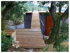 Casa en Arruda / Plano B / 2005/ Arruda dos Vinhos, Portugal