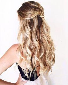 Gorgeous!!! #hairgoals #itblonde