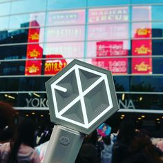 180511 #Magicalcircus #EXO_CBX #CBX #EXO #EXOgoods #EXOthings #exolightstick
