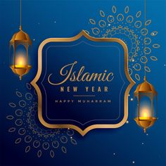 14 Best Islamic New Year images in 2019  Islamic new year