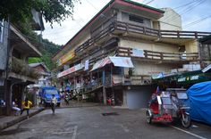 Innayan and Gawis ay Biag Road Trip, Street View, Road Trips