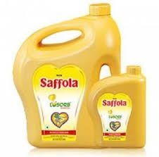 #Saffola #Gold #Oil Shri Maa Annapurna supermarket is #India's largest on-line #food and market.  bit.ly/1tyZXYF