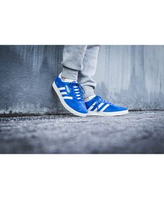 huge discount bb40d 42cba Adidas Australia Gazelle Super Blue White Trainers Adidas Gazelle, Adidas  Nmd, Mens Sale,
