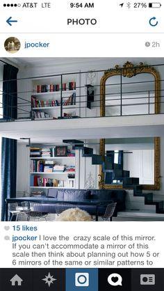 Home House Interior Decorating Design Dwell Furniture Decor Fashion Antique  Vintage Modern Contemporary Art Loft Real Estate NYC Architecture Furniture  ...