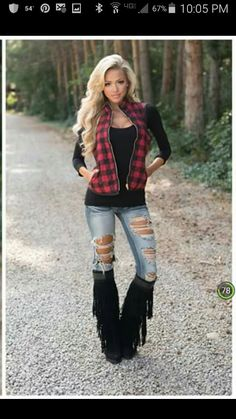 41 Dreamy Fall Outfits Ideas With Vests To Try Asap - 41 Dreamy Fall Outfits Ideas With Vests To Try Asap Cool 41 Dreamy Fall Outfits Ideas With Vests To Try Asap Komplette Outfits, Cute Fall Outfits, Preppy Outfits, Fall Winter Outfits, Autumn Winter Fashion, Fashion Outfits, Country Winter Outfits, Teenage Outfits, Vaquera Sexy