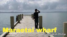 Maraetai wharf, Auckland, New Zealand Auckland, New Zealand, Travel Guide, Travelling, Coast, News, City, Beach, Seaside