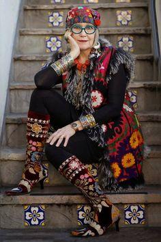 Baby Boomer & Mature Women Clothing Styles's photo. Many thanks to Baby Boomer & Mature Women Clothing Styles