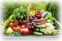 Obst und Gemüse richtig aufbewahrt