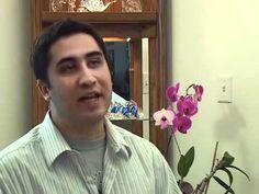 Intelligent Sunni Muslim Convert to Christianity - YouTube