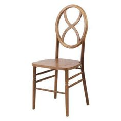 Commercial Seating Products Veronique Sand Glass Stackable Dining Chair - W-413-VR-SANDGLASS-AF