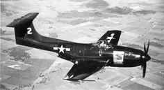 This Day in Aviation History February 27th, 1945 First flight of the Curtiss XF15C-1. The Curtiss XF15C-1 was a mixed-propulsion fighter prototype of the 1940s. By the late 1940s, the United States Navy was interested in the mixed-power concept for...
